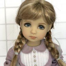 Моя первая и самая любимая девочка Нина от Дианы Эффнер
