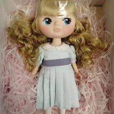 Joli Laurine Alice Joli Doll