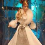 Barbie Holiday Visions