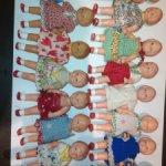 Куклы и пупсы Тебу