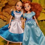 Венди и Алиса