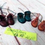 Petite Blythe Блайз Петит ботинки для куклы, обувь для мини