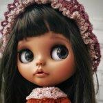 Кастом Блайз кукла Blythe
