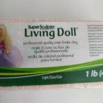 Продам Living Doll