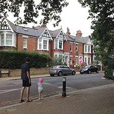 Знакомство с Лондоном, часть 13