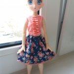 Куколка-гибрид