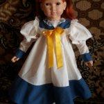 Кукла Jesmar