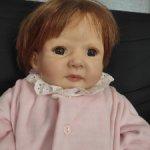 Малышка силикон-винил от Doris Stannat