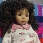 Кукла Gotz Principessa Diana