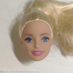 Головы новых кукол Маттел