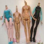 Тела для кукол разные - 2