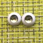 Глаза аниме для кукол 12\6 мм