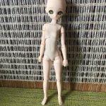 Девочка на теле обитсу 24 см obitsu 24 body