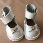 Туфельки для Паолы