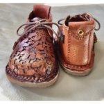 Ботиночки для Готс
