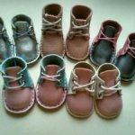 Ботинки для Paola Reina