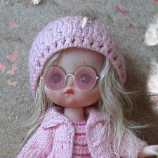 Розовые очки. 2