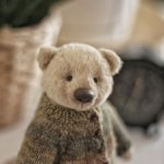 Медведь-тедди Веня