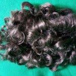 Винтажный парик Япония