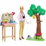 Барби Barbie  энтомолог