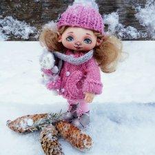 Таичка и зимняя сказка