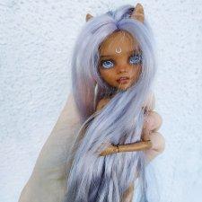 Первая Монстер Хай в моей куклосемье
