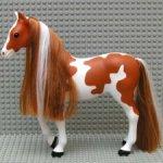 Лошадка Инди