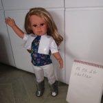 Кукла Лоренс 41 см