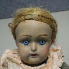 "Русские куклы.""Неожиданная"" Дуня"