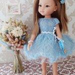 Продам куклу паола рейна Маника
