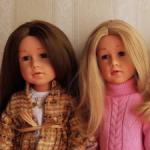 Шарлотта и Анна