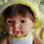 Малышка Ева