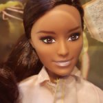 Снижена цена. Barbie Кем Быть? National Geographic (с аксессуарами)