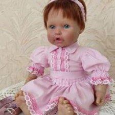 Новый наряд для куклены