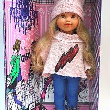 Испанские куклы Preppy & Endisa