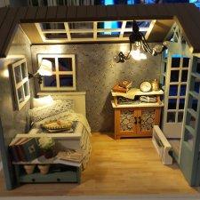 Обзор DIY House
