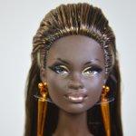 City Shine Barbie 2014