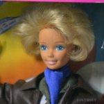 Air Force Barbie 1990