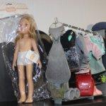 Комплекты одежды для куклы