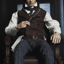 Sweeney Todd  Суини Тодд Демон-парикмахер с Флит-Стрит