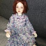 Лимитированная кукла от Dollshe Craft