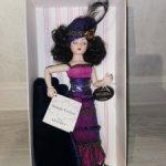 Кукла Полуночная Экзотика MADAME ALEXANDER