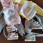 Одежда и обувь для кукол Паола рейна