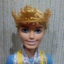 Эверяшный принц