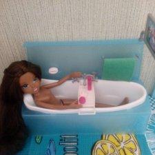 Ванна для кукол