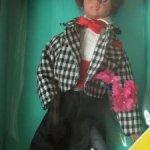 Stopsel Штопсель - немецкая кукла-подросток