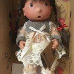 Кукла Тилина