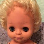 Немецкая куколка