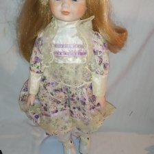 Помогите с куклой