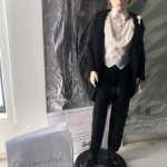 Mattel twilight dolls Edward